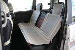 长城V80 后排座椅