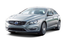 沃尔沃S60(进口)汽车报价_价格