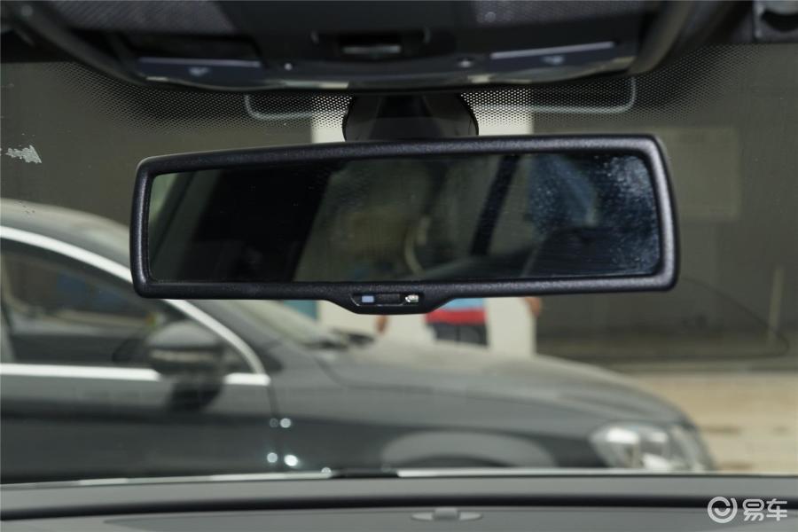 【大眾cc2013款1.8t 雙離合 尊貴型內后視鏡汽車圖片