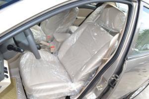 奇瑞E5驾驶员座椅图片