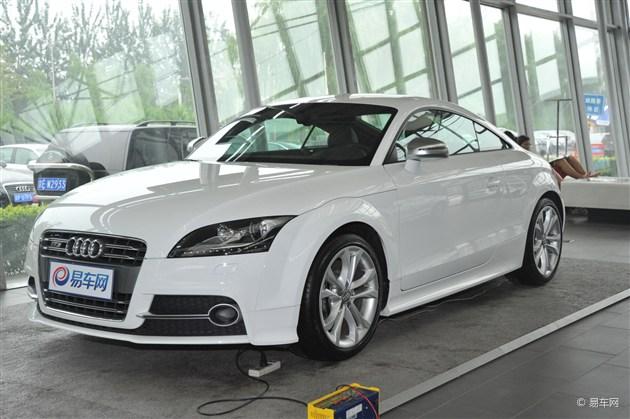 奥迪TT(进口)最高优惠7万元 有现车