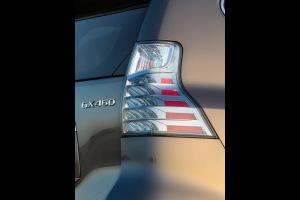 雷克萨斯GX2014款GX460图片
