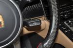 进口泰卡特T9 Grand GT Panamera 内饰-白色
