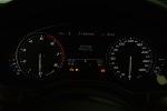 进口奥迪S6 仪表盘背光显示