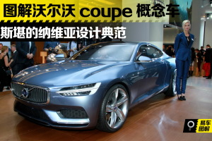 Concept Coupe图片