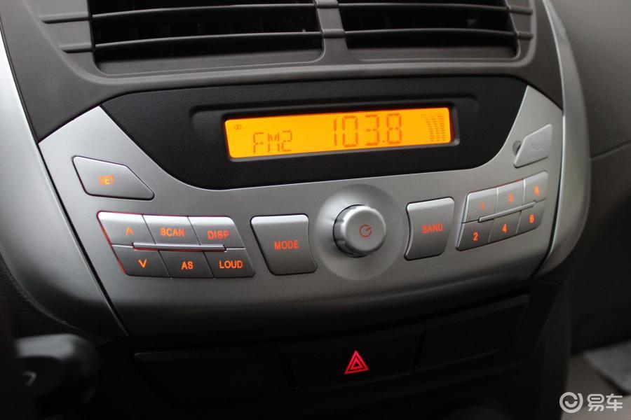 丰田汽车p10551音响的接线方法