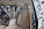 北汽骑士驾驶员座椅图片