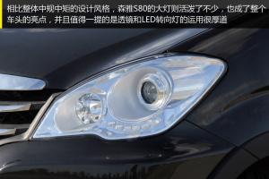 森雅S80森雅S80-图解图片