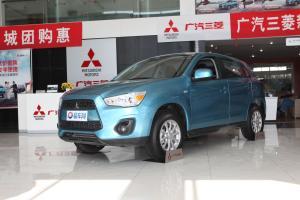 三菱 新劲炫ASX 2013款 2.0L 手动 两驱舒适型