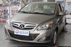 北京 北汽E系列三厢 2013款 1.5L 手动 三厢乐天版