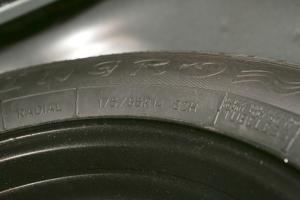 吉利SC3                备胎规格