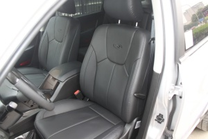雷斯特W(进口)驾驶员座椅图片
