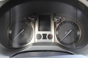 雷克萨斯GX仪表盘图片