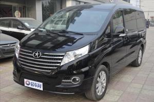 江淮 瑞风M5 2012款 2.0T 自动 商务版汽油