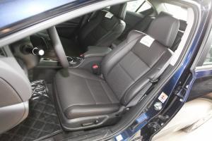 讴歌ILX驾驶员座椅图片