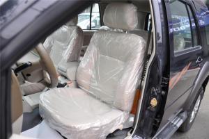 探索者Ⅲ驾驶员座椅图片