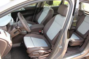 麦瑞纳驾驶员座椅图片