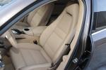 保时捷Panamera驾驶员座椅图片