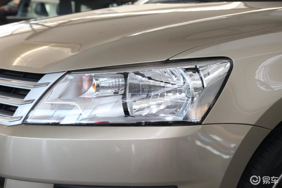 桑塔纳汽车灯光使用图解