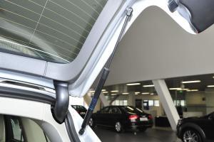 进口奥迪Q7 行李厢支撑杆