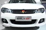 莲花L3 GT L3 GT 官方图