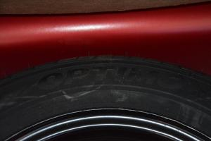 威志V2 备胎品牌