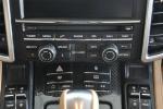 进口泰卡特T7            中控台音响控制键