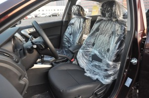 福瑞迪三厢驾驶员座椅图片