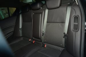 进口讴歌ILX 后排座椅