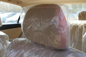 比亚迪G6驾驶员头枕图片