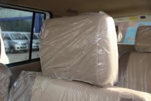 开瑞优雅驾驶员头枕图片