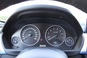 宝马3系旅行轿车(进口)仪表 图片
