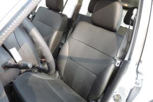 飞腾驾驶员座椅图片