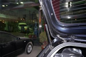 中华H220 行李厢支撑杆
