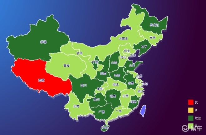 银川到青岛地图全图