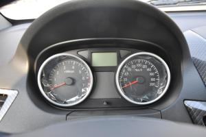 智尚S30仪表 图片