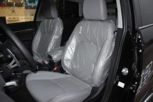 进口标致4008           驾驶员座椅