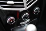欧朗两厢 中控台空调控制键