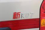 东风小康K07 尾标