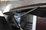 奥轩GX5 行李厢支撑杆