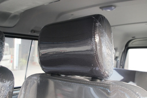 东风小康K07驾驶员头枕图片