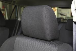 马自达3星骋两厢驾驶员头枕图片