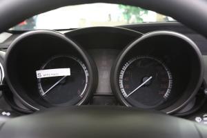 马自达3星骋两厢仪表 图片