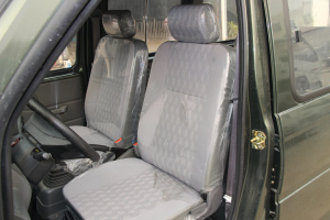 东风小康V07S驾驶员座椅图片