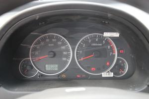 东风小康C35仪表盘图片