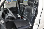 北斗星X5驾驶员座椅图片