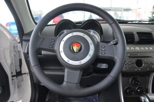 莲花L3 GT 方向盘
