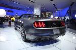 福特Mustang野马敞篷图片