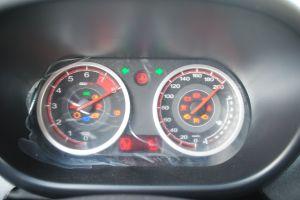MG 3仪表盘背光显示图片