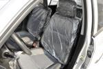 夏利N7驾驶员座椅图片